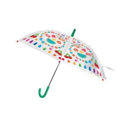 위니비니우산(패턴그린)