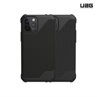 UAG 아이폰12/12프로 메트로폴리스 LT 케이스