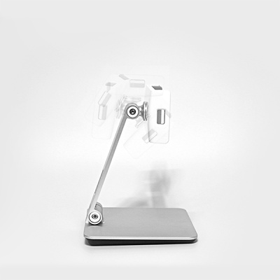 프리미엄 알루미늄 태블릿 거치대 SOME7X