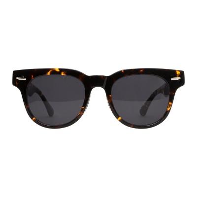 애쉬크로프트 앨런 - 02 선글라스 (S.Black Lens)