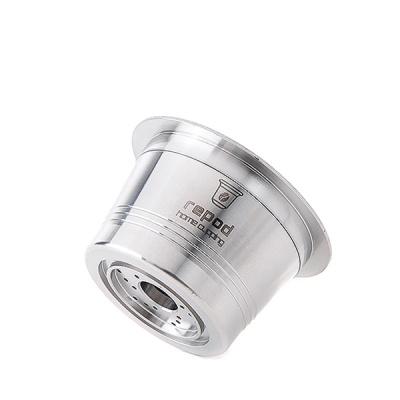 카피탈리Caffitaly 호환 무한리필 재사용 캡슐