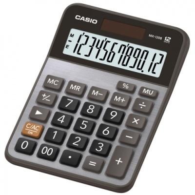 [카시오] 카시오계산기 MX-120B [개/1] 326904