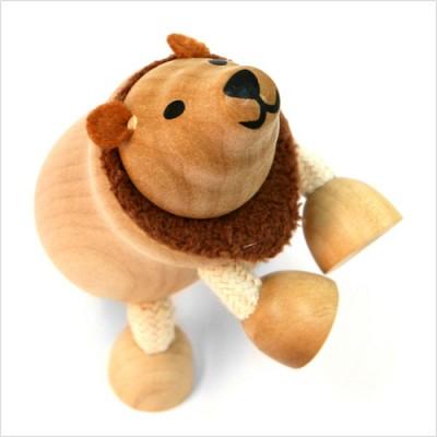 [스크래치] Anamalz Brown bear