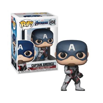 펀코 어벤져스 엔드게임 캡틴아메리카 피규어 장난감