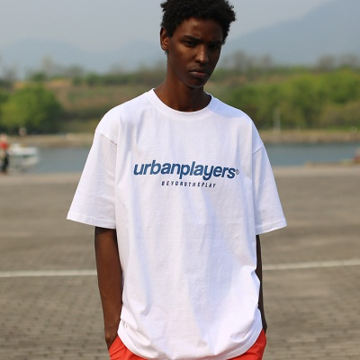 STANDARD SHORT T-SHIRTS (WHITE)