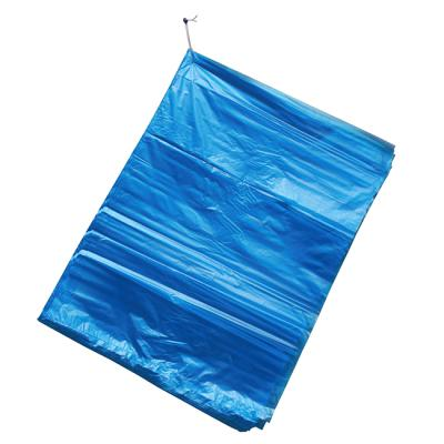 (와인앤쿡)50p 실속형 비닐봉투(청색-C)