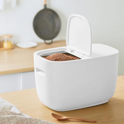 인블룸 원터치 신선 다용도 쌀통 10kg
