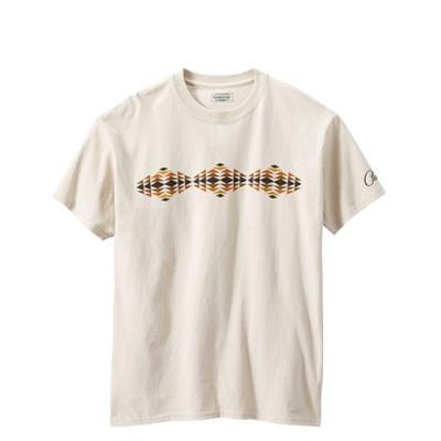 [펜들턴] 이지라이더 반팔 티셔츠 샌드