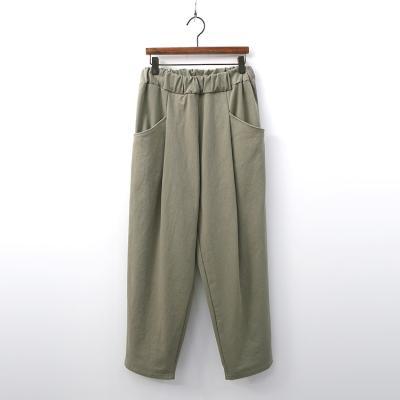 Story Pintuck Pants