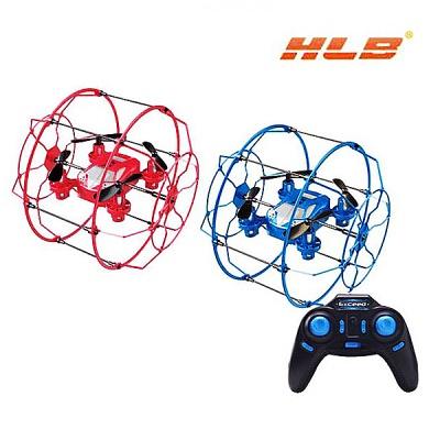 HLB-802 미니드론 (2COLOR)