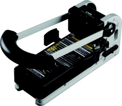 CARL 대용량 거꾸로펀치 HD530N(80mm, 300매)