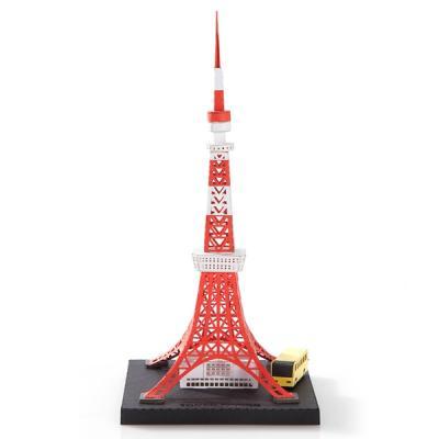 KAWADA 페이퍼나노 도쿄 타워