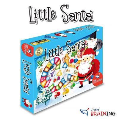 리틀브레이닝 리틀 산타 (Little Santa)