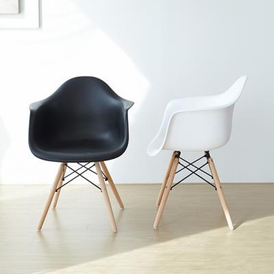 [리비니아]아덴 인테리어 의자 1+1 2colors
