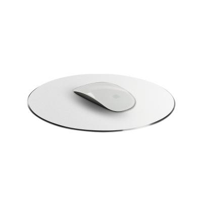 프리미엄 알루미늄 마우스패드 써클 SOME5C