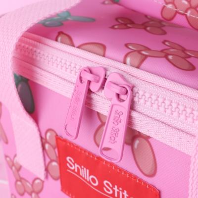 [스닐로스티치] 스닐로 페스티벌 보냉피크닉가방