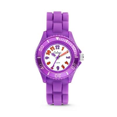 NEW 컬러리 어린이시계  키즈시계 네델란드수입