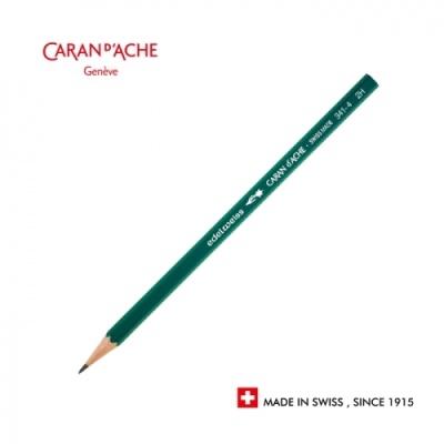 [까렌다쉬] 에델바이스연필 2H-FSC [개/1] 326597
