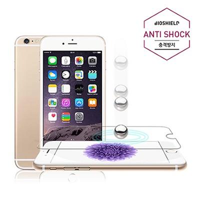 애플 아이폰6 플러스 충격방지 액정보호필름 (후면필름 무료증정)