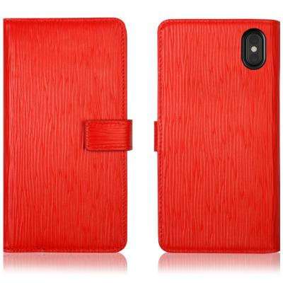 천연가죽 에피 다이어리케이스(아이폰6S)