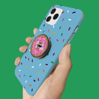 슬림하드 케이스 스마트톡 세트 - 도넛 스카이