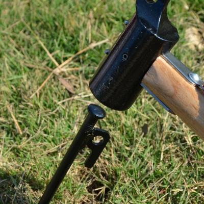 캠핑러브 고강도 단조팩4p세트(30cm) 캠핑팩 타프고정