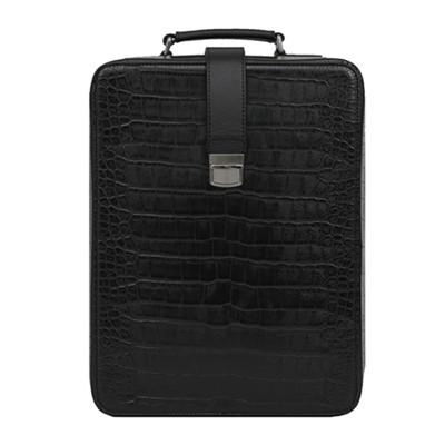 [루버킨] Dard Backpack (Black)