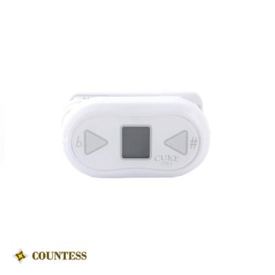 [카운티스] 우쿨렐레 전용 튜너기 CUKE CTS-3