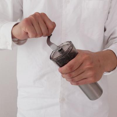 드립핑크 핸드 커피 그라인더 HG-819