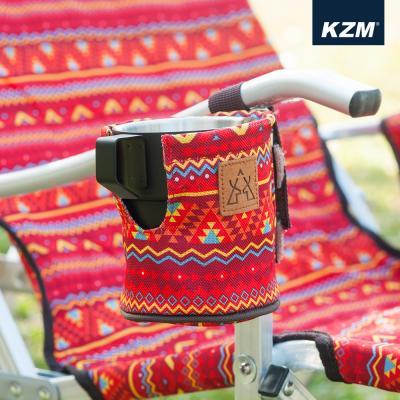 [카즈미] 감성 사이드 컵홀더 (레드) K8T3Z001RD