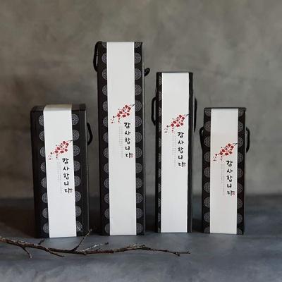 명절선물추천 선물용더치커피 콜드브루원액3종 1000-g