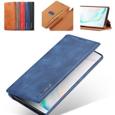 갤럭시노트9 N960 가죽 카드수납 플립 휴대폰 케이스