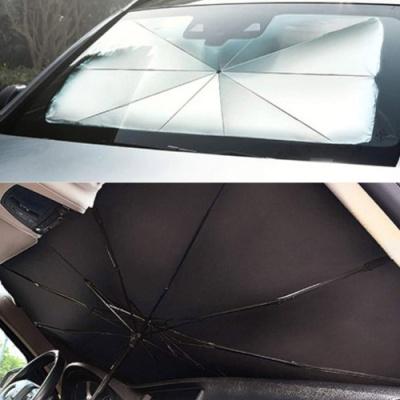 접고 펴고 1초 썬블록 우산