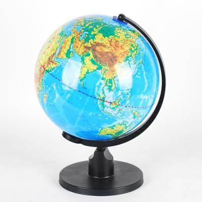 [무료배송][DASOL]학습용 한글 지구본 -25cm