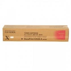 후지제록스(FUJI XEROX)토너 CT200657 / Magenta / DocuPrint C2535 / 8,000매 출력