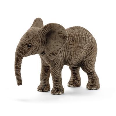 [슐라이히]새끼 아프리카 코끼리
