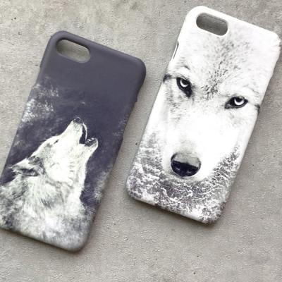프리미엄 늑대이야기 시리즈(아이폰XS MAX)