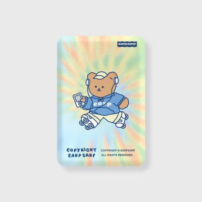 Merry skate-blue(무선충전보조배터리)