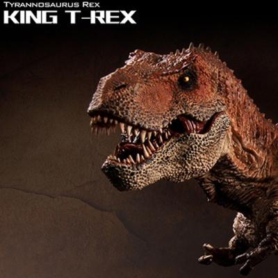 [REBOR] 리보 티라노사우루스 (킹티렉스)  공룡피규어
