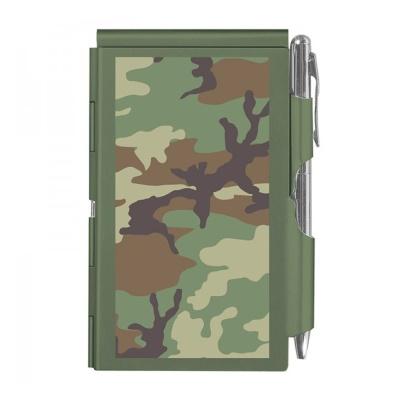 [FlipNotes]플립노트1627 GreenCamouflage