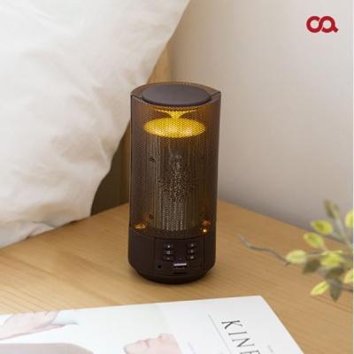 오아 루미에르 LED 무드등 블루투스 스피커