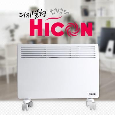 하이컨 디지털형 컨벡터/전기 히터/EKCC-A25D(2500W)