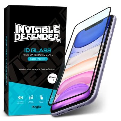 아이폰11 / XR  링케 ID풀커버 글라스 액정보호필름