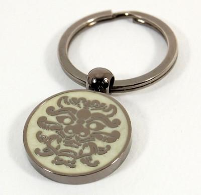 카라빈카, 전통문양열쇠고리(도깨비)