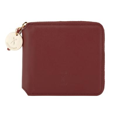 OZ Wallet Slim Sienna Brick