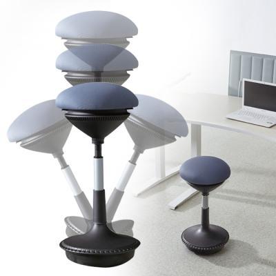 원형 싯툴 기능성 오뚜기 의자 PM304