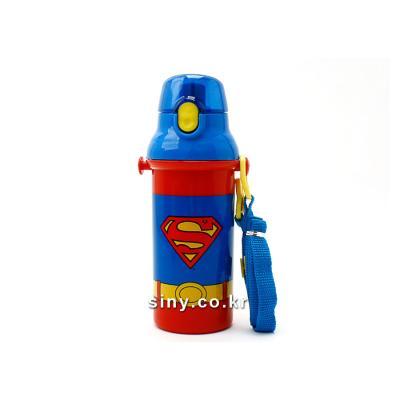 슈퍼맨15 원터치 물통 480ml(H287152)