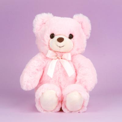 땡큐베어 인형 ver.2 -핑크