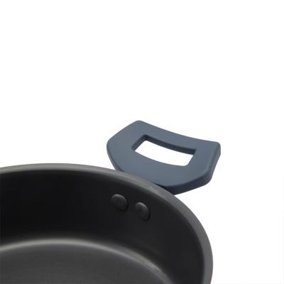 라씨에뜨 씨즐 코팅강화 경질냄비 20 전골