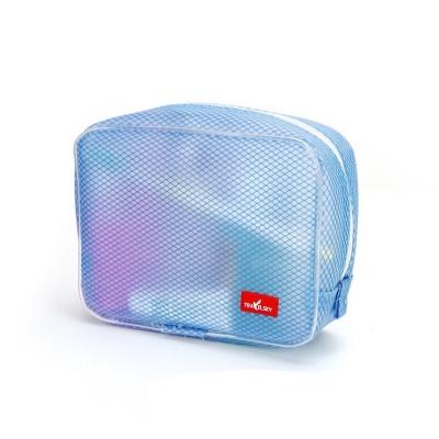 투명 방수 비치백 목욕가방 수영가방
